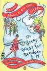 Let's Hear It for the Girls: 375 Great Books for Readers 2-14 Cover Image