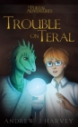 Trouble on Teral Cover Image