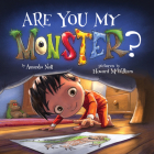Are You My Monster? (I Need My Monster) Cover Image