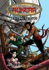 Legends of Aukera: The Ascendants - Volume Two Cover Image