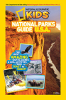 National Parks Guide U.S.A. Cover Image
