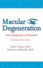 Macular Degeneration: From Diagnosis to Treatment Cover Image