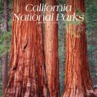 California National Parks 2020 Square Cover Image