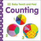 Baby Touch and Feel: Counting Cover Image