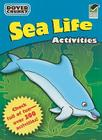 Sea Life: Activities Cover Image