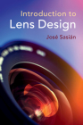 Introduction to Lens Design Cover Image