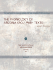 The Phonology of Arizona Yaqui with Texts (Anthropological Papers #5) Cover Image