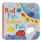 Red Fish, Yellow Fish Cover Image