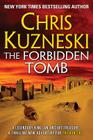 The Forbidden Tomb (Hunters #2) Cover Image