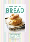 Great British Bake Off - Bake It Better (No.4): Bread Cover Image