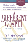 A Different Gospel: Updated Edition Cover Image