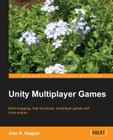 Unity Multiplayer Games Cover Image