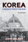 Korea: Canada's Forgotten War Cover Image