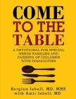Come to the Table: A Devotional for Special Needs Families and Parents of Children with Disabilities Cover Image