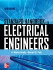Standard Handbook for Electrical Engineers Cover Image