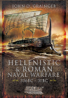 Hellenistic and Roman Naval Wars, 336 Bc-31 BC Cover Image