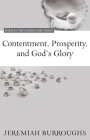 Contentment, Prosperity, and God's Glory (Puritan Treasures for Today) Cover Image