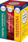 Merriam-Webster's Everyday Language Reference Set Cover Image