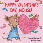 Happy Valentine's Day, Mouse! Cover Image