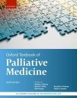 Oxford Textbook of Palliative Medicine Cover Image