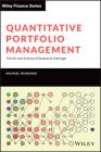 Quantitative Portfolio Management: The Art and Science of Statistical Arbitrage Cover Image