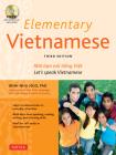 Elementary Vietnamese: Moi Ban Noi Tieng Viet. Let's Speak Vietnamese. Cover Image