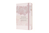 Moleskine Limited Edition Notebook Sakura, Pocket, Plain, Light Pink (3.5 x 5.5) Cover Image