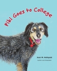 Piki Goes to College Cover Image
