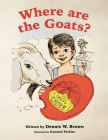 Where are the Goats? Cover Image