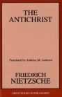 The Antichrist (Great Books in Philosophy) Cover Image