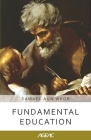 Fundamental Education (AGEAC): Black and White Edition Cover Image
