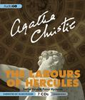 The Labours of Hercules: Twelve Hercule Poirot Mysteries Cover Image