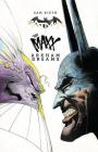 Batman/The Maxx: Arkham Dreams Cover Image