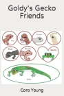 Goldy's Gecko Friends Cover Image