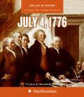 July 4, 1776 (One Day in History) Cover Image