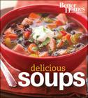 Better Homes and Gardens Best Soup Recipes (Bn) Cover Image