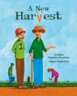 A New Harvest Cover Image