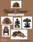 Black Forest Woodcarvings Cover Image