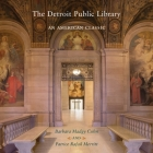 The Detroit Public Library: An American Classic (Painted Turtle) Cover Image