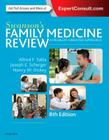 Swanson's Family Medicine Review Cover Image