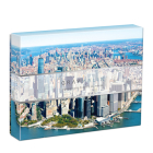Gray Malin New York City 500 Piece Double Sided Puzzle Cover Image