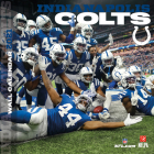 Indianapolis Colts 2021 12x12 Team Wall Calendar Cover Image