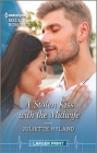 A Stolen Kiss with the Midwife Cover Image