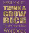 Think & Grow Rich: The 21st Century Edition Workbook Cover Image