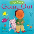Going Out (Sign about) Cover Image