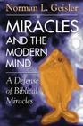 Miracles and the Modern Mind Cover Image