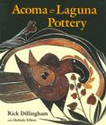 Acoma & Laguna Pottery Cover Image