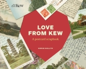Love from Kew: A postcard scrapbook Cover Image