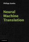 Neural Machine Translation Cover Image