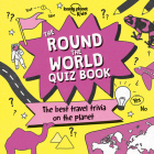 The Round the World Quiz Book Cover Image